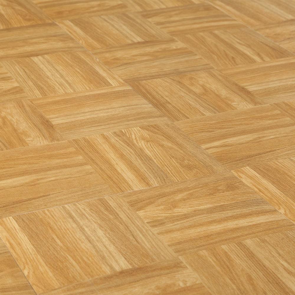 Dynamix floor tiles