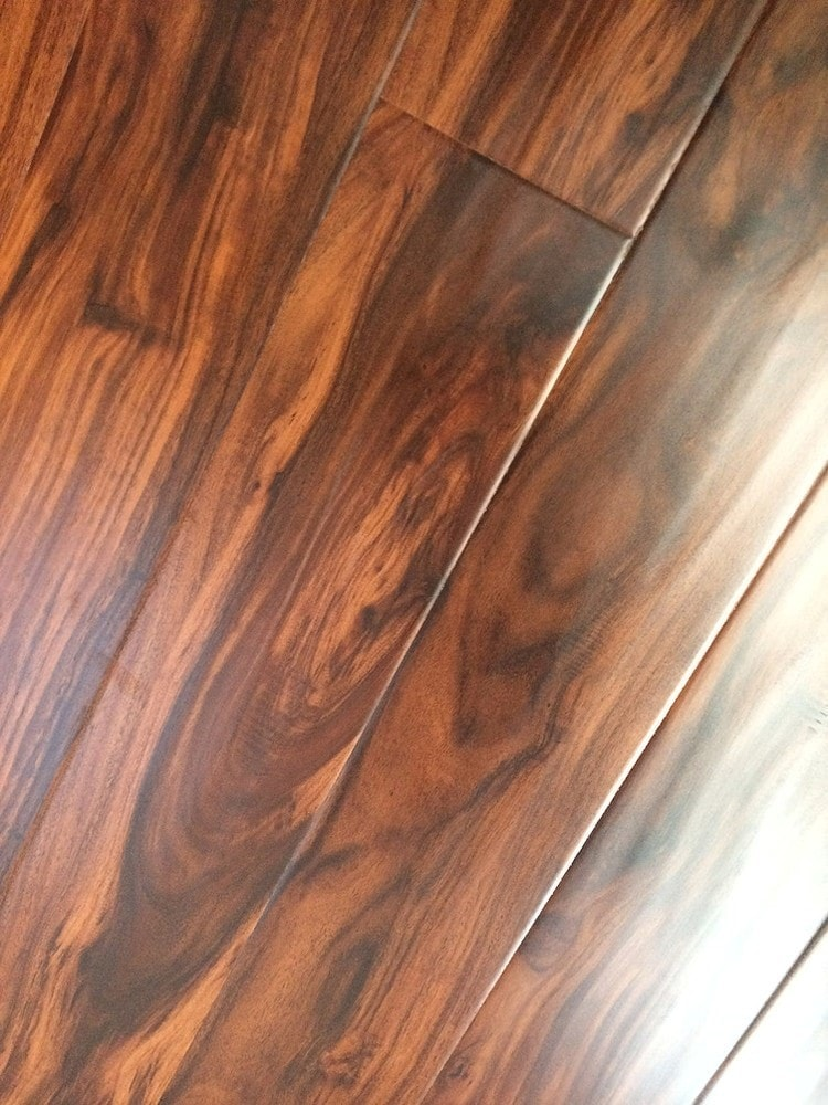 Yulf Design Flooring Laminate Flooring 12mm Art Collection