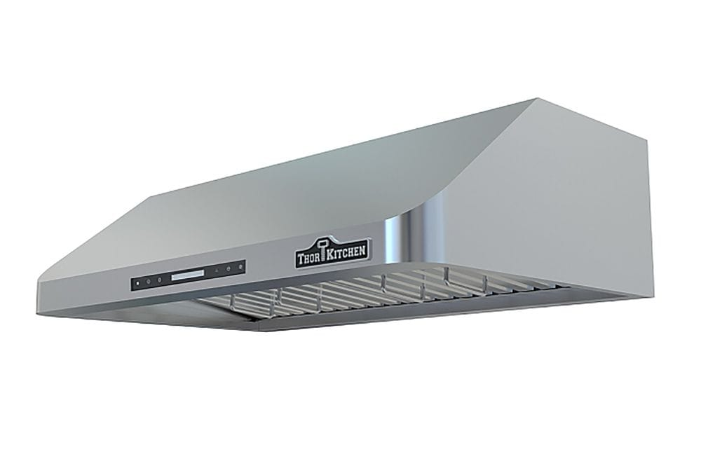 Thor Kitchen Stainless Steel Hoods Under Cabinet Range Hood 48 – Hood Kitchen