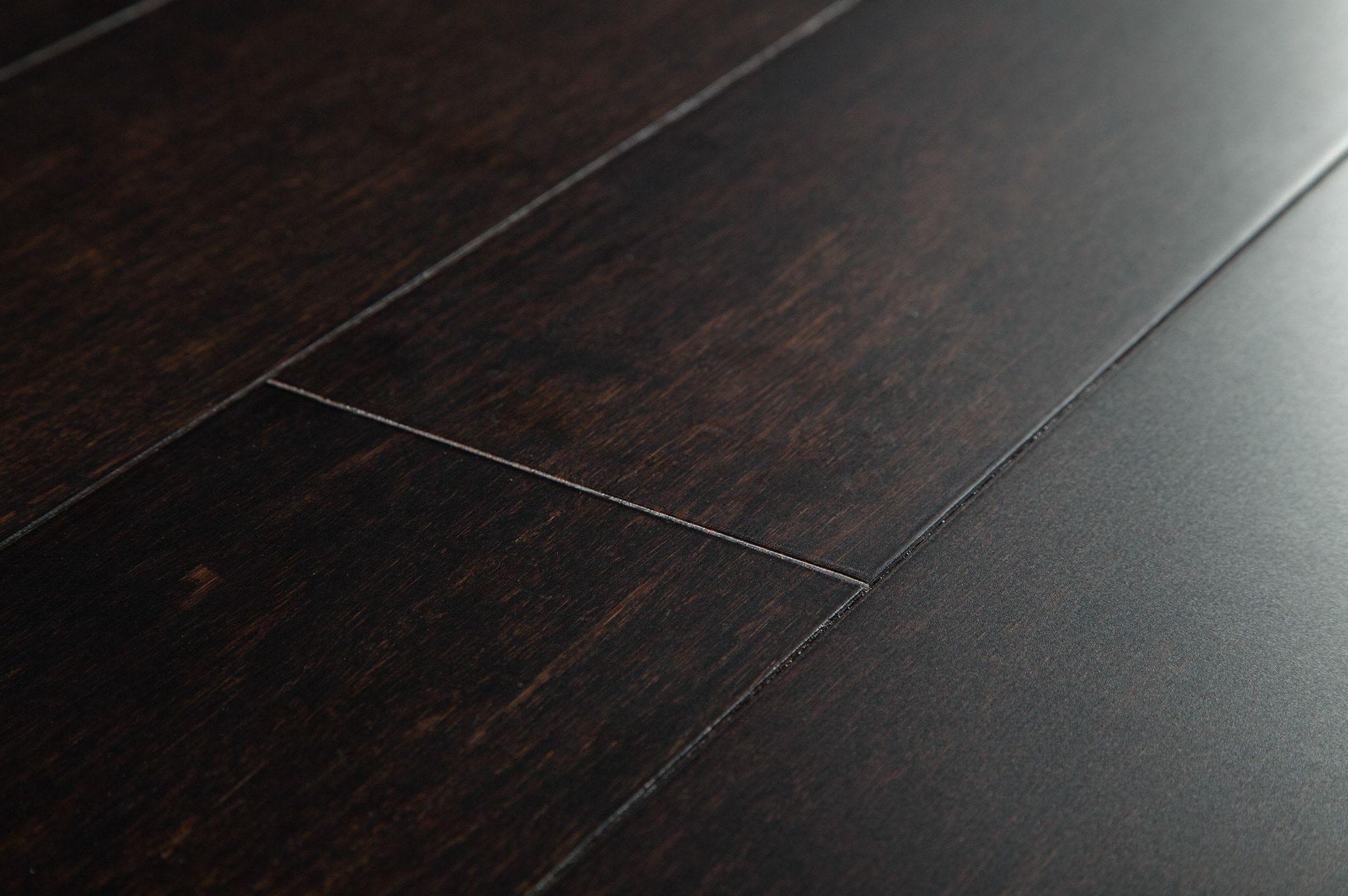 Solid Black Bamboo Flooring 100 Bamboo Wood Flooring Hardwood