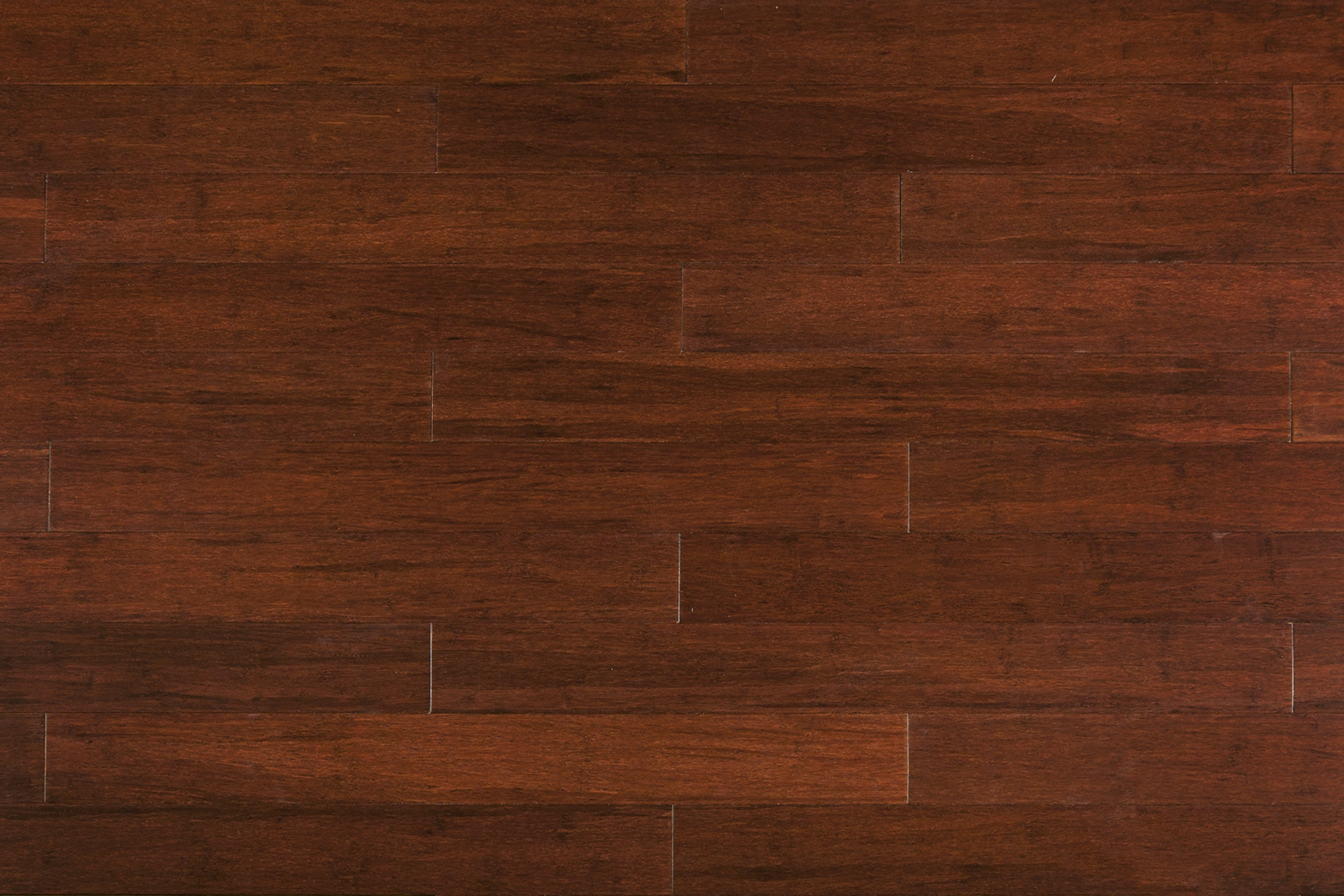 Bamboo Flooring Red