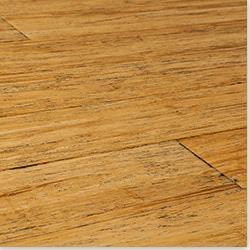Yanchi Yanchi Bamboo Click Lock Barn Plank Strand Woven Collection
