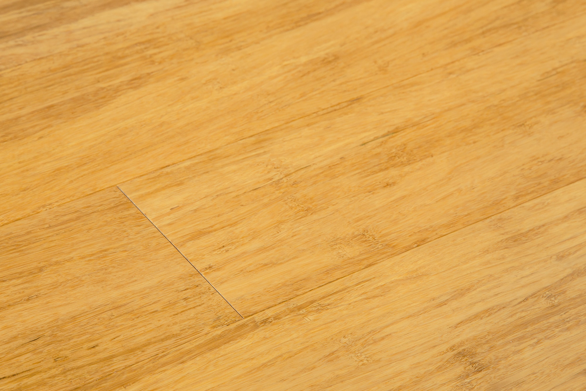 Bamboo Flooring Lock