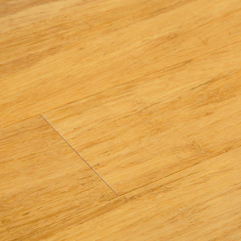 natural solid fl flooring floor click bamboo coated strand woven bona