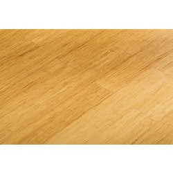 Click Lock Hardwood Flooring elm tobacco 38 x 5 wire brushed click lock Yanchi Bamboo Glueless Locking Strand Woven Collection