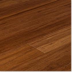 yanchi natural color clicklock solid strand woven bamboo flooring