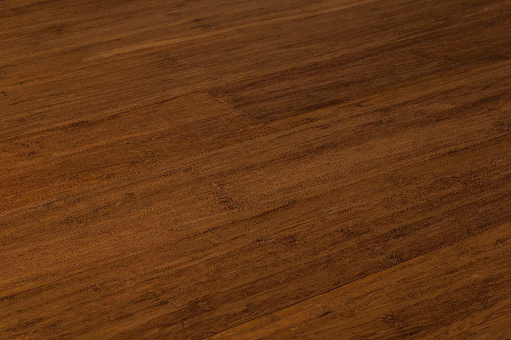 Yanchi Natural Color Lock Solid Strand Woven Bamboo Flooring
