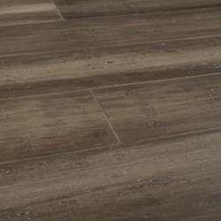 Yanchi Wide Plank Tu0026G Solid Strand Woven Bamboo Flooring