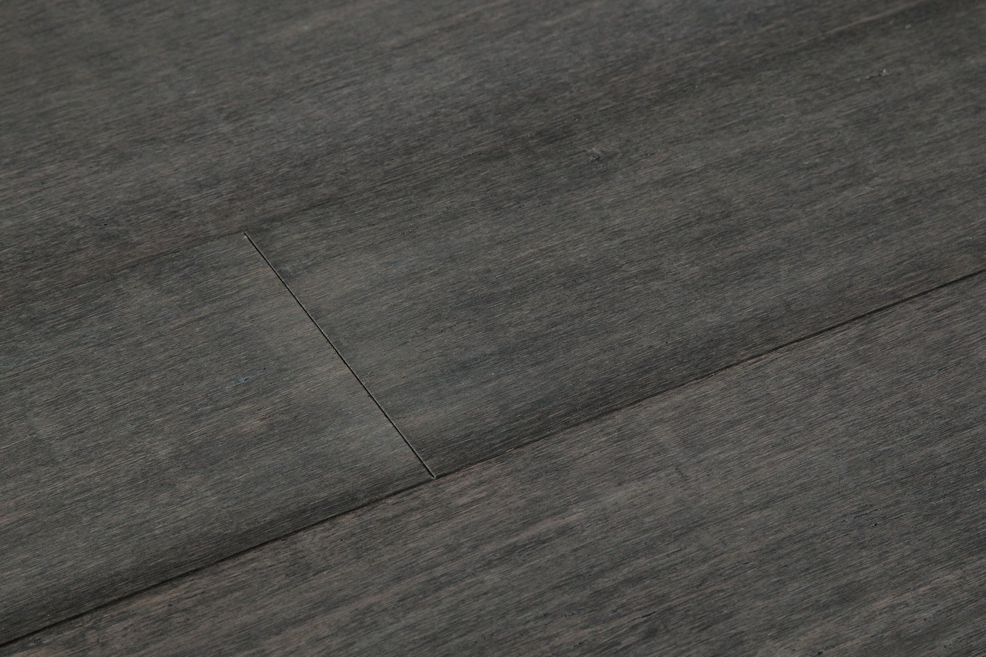 FREE Samples Yanchi Wide Plank T&G Solid Strand Woven Bamboo