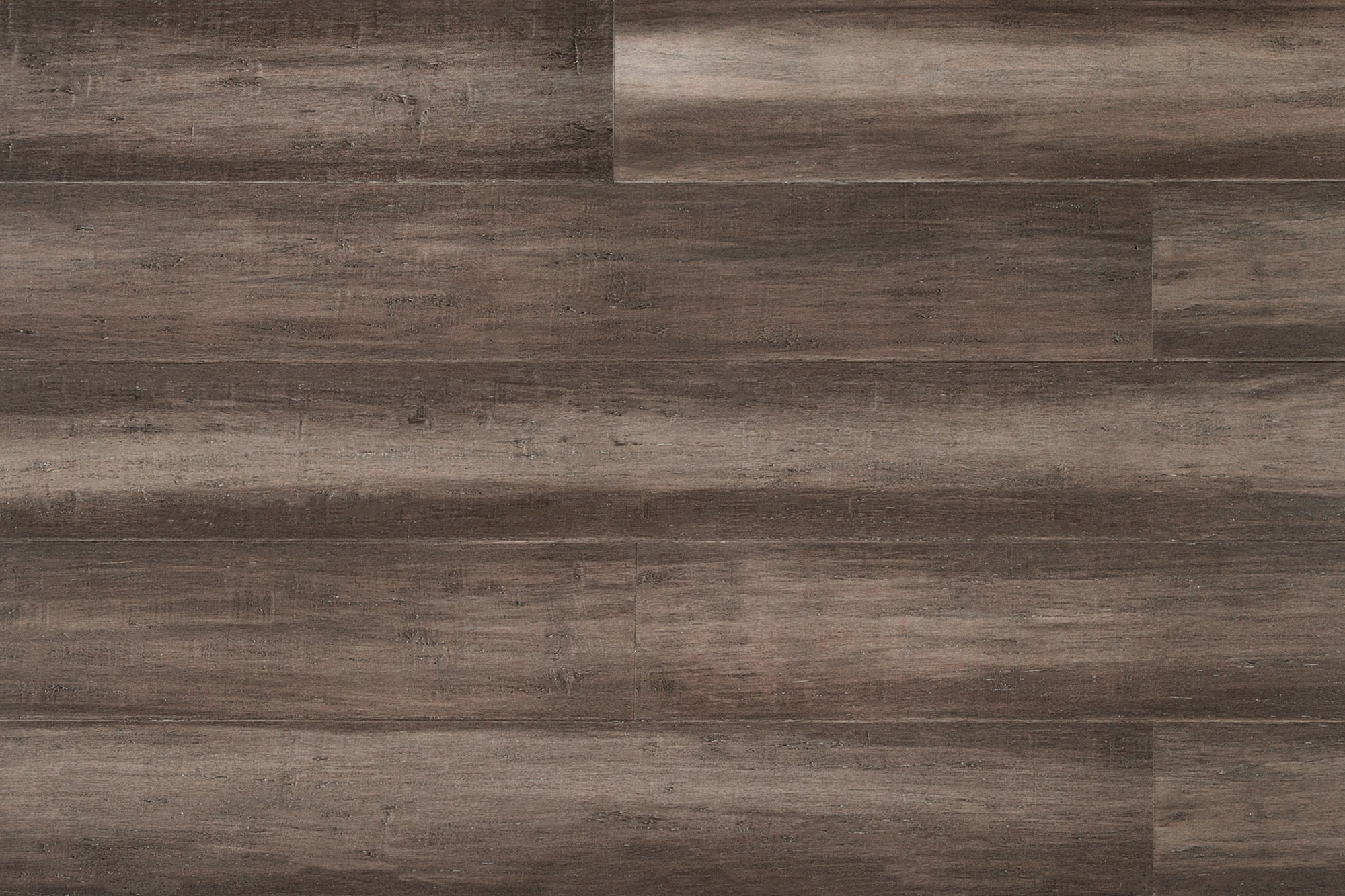 Free Samples Yanchi Wide Plank T G Solid Strand Woven Bamboo