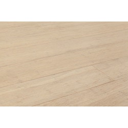 Yanchi Stained Click Lock Solid Strand Woven Bamboo Flooring