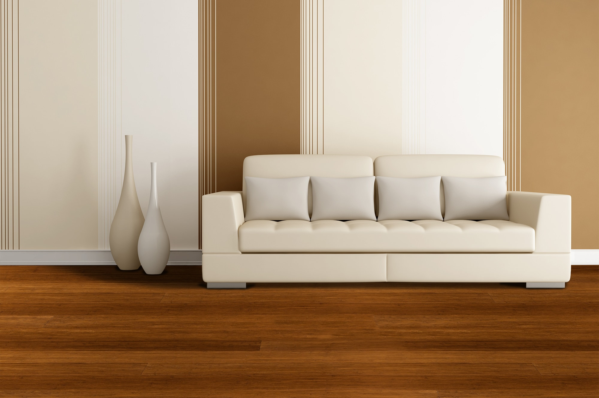 Elegant Bamboo Flooring Hottest Home Design