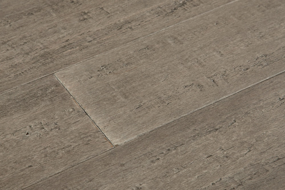 Free Samples Yanchi 14mm Extra Wide Plank Tg Solid Strand Woven