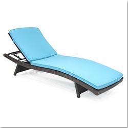 Kontiki Beach, Pool U0026 Lounge   Resin Wicker Chaise Loungers