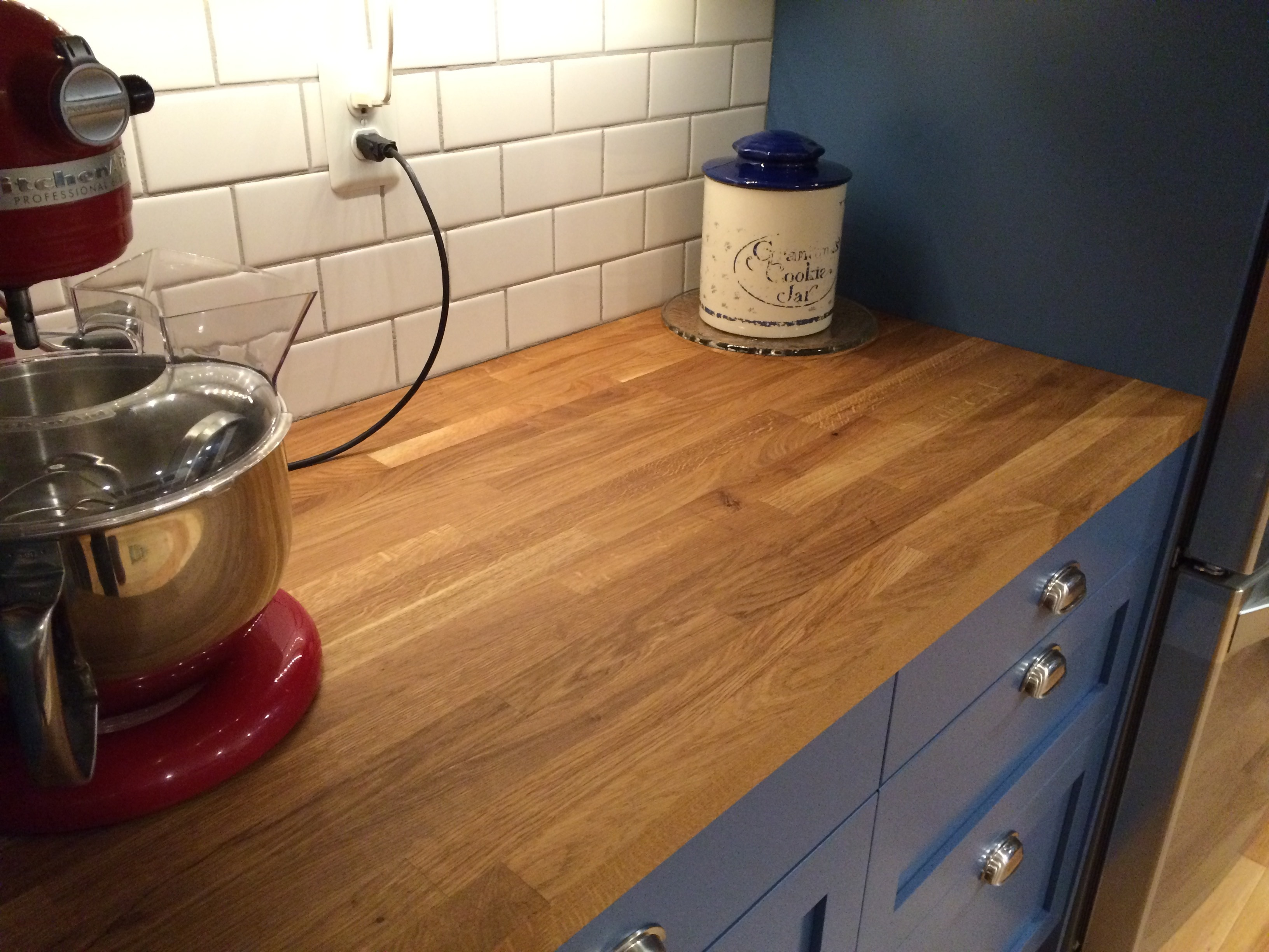 ikea countertops countertop alluring oak walnut island fabulous fresh enchanting karlby about kitchen your block furniture butcher for of