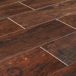 Cabot Porcelain Tile - Redwood Series