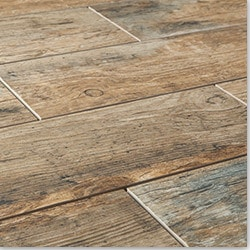 cabot porcelain tile redwood series - Ceramic Tile Like Wood Flooring