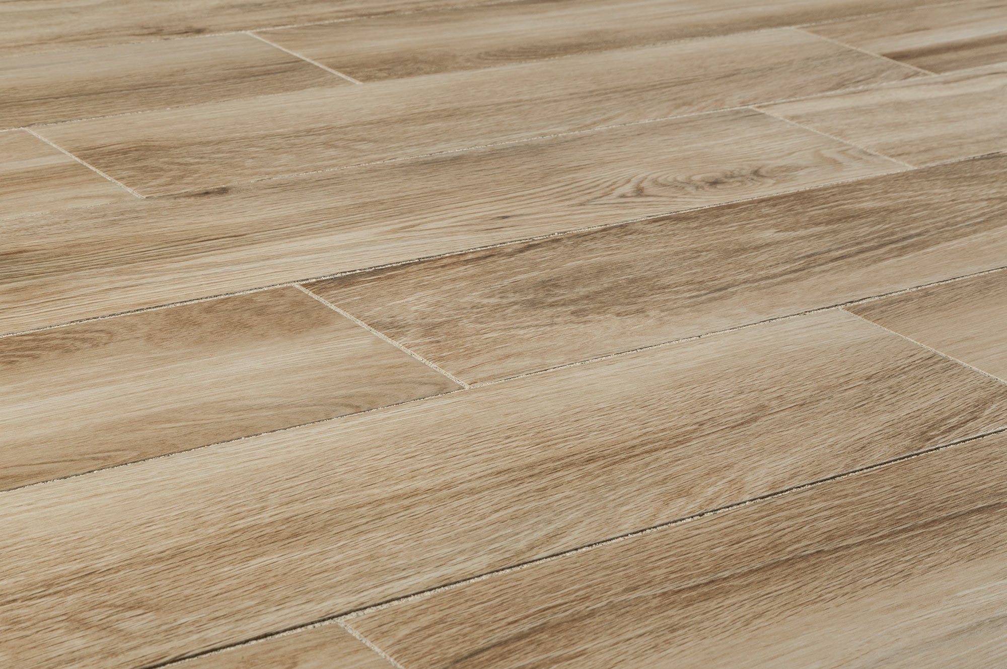 Porcelain tile wood grain flooring roselawnlutheran for Tile and hardwood floor