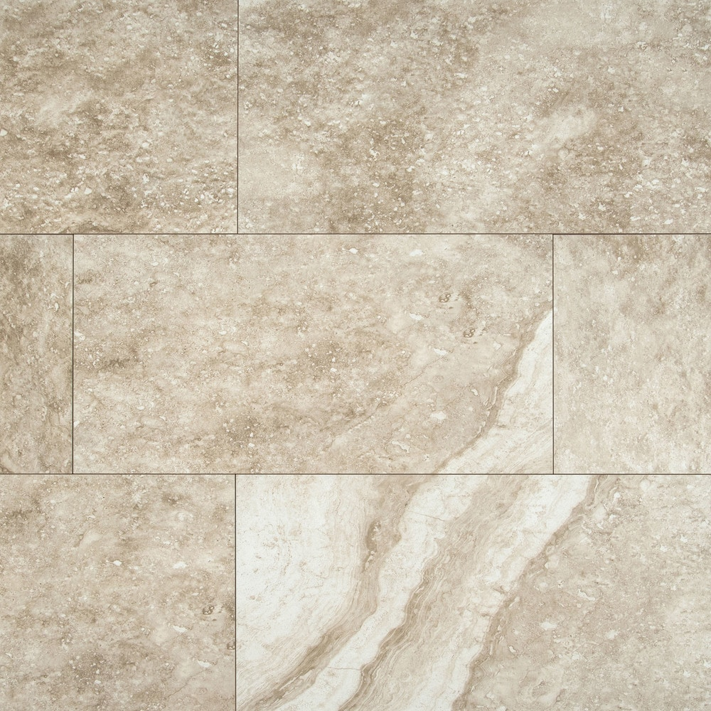 Free samples salerno porcelain tile base metal series black 24 x24 Ceramic stone tile