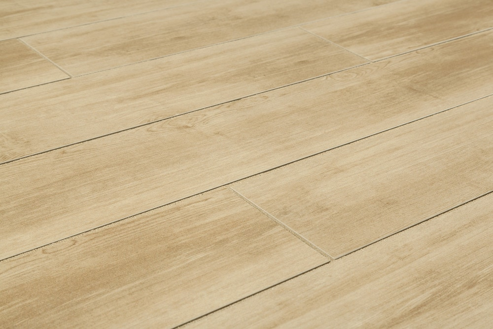 Salerno Porcelain Tile Cascade Series Maple 6 Quot X36 Quot