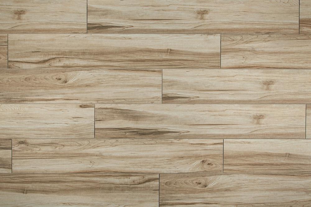 Salerno Porcelain Tile Highland Wood Series Beige 8 Quot X48 Quot