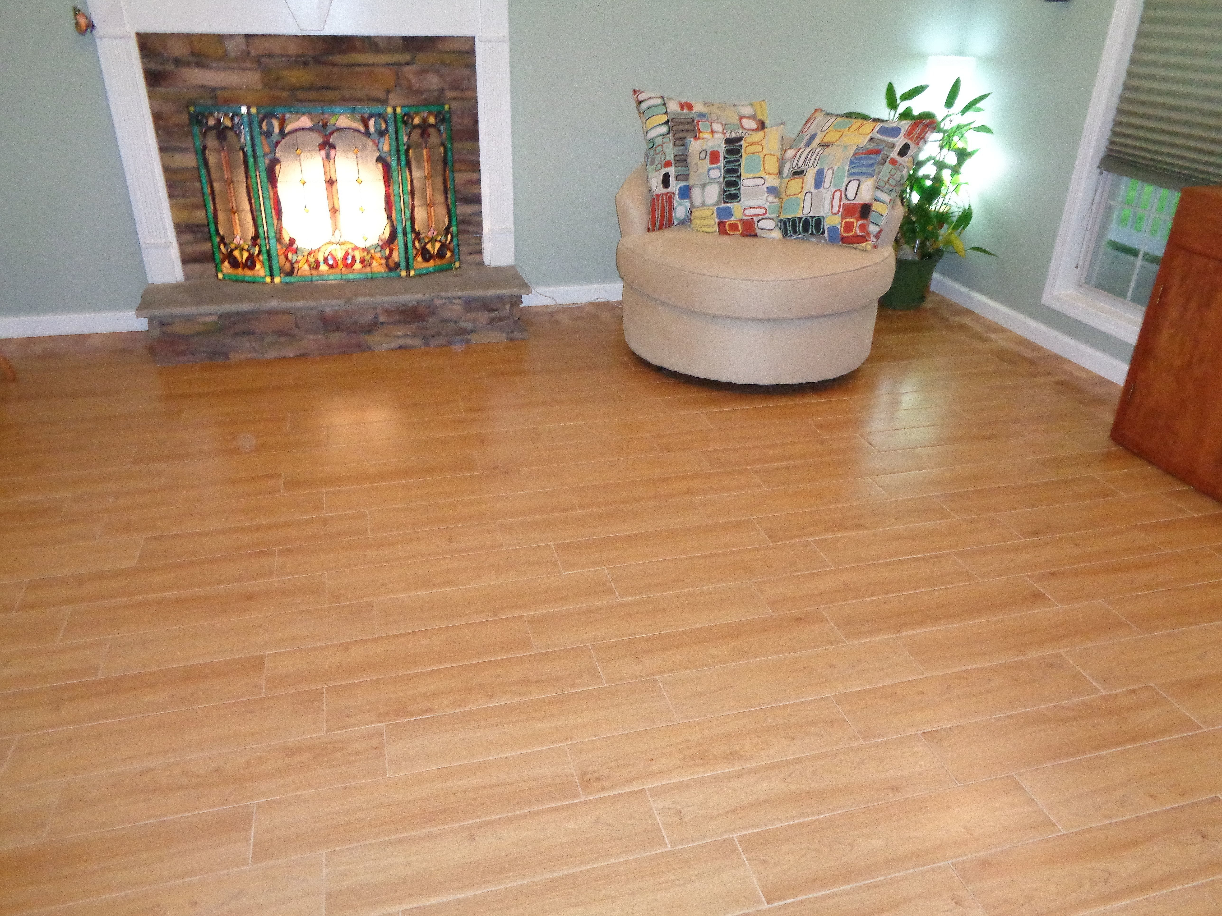 free samples salerno ceramic tile american wood series wheat oak
