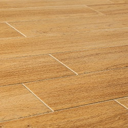 salerno wood grain look ceramic porcelain tile free samples available at builddirect - Ceramic Tile Like Wood Flooring