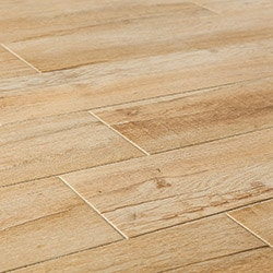 wood grain look ceramic porcelain tile free samples available at builddirect - Tile Wooden Floor
