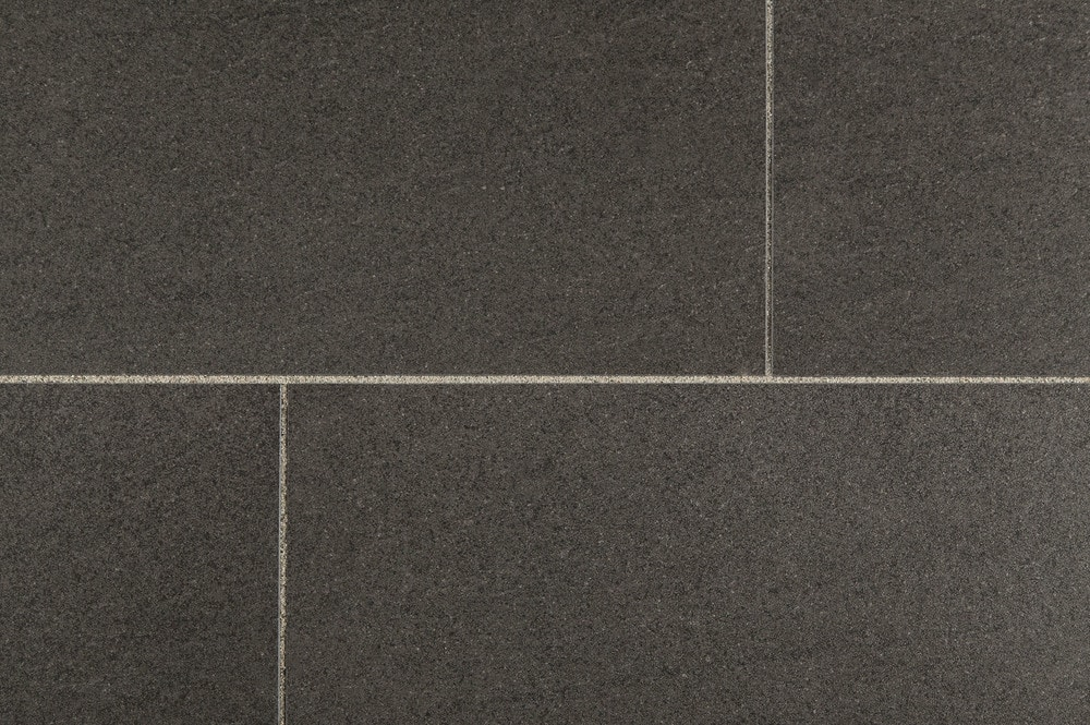 Salerno Full Body Porcelain Tile - Everest Series Dark Gray / 24\