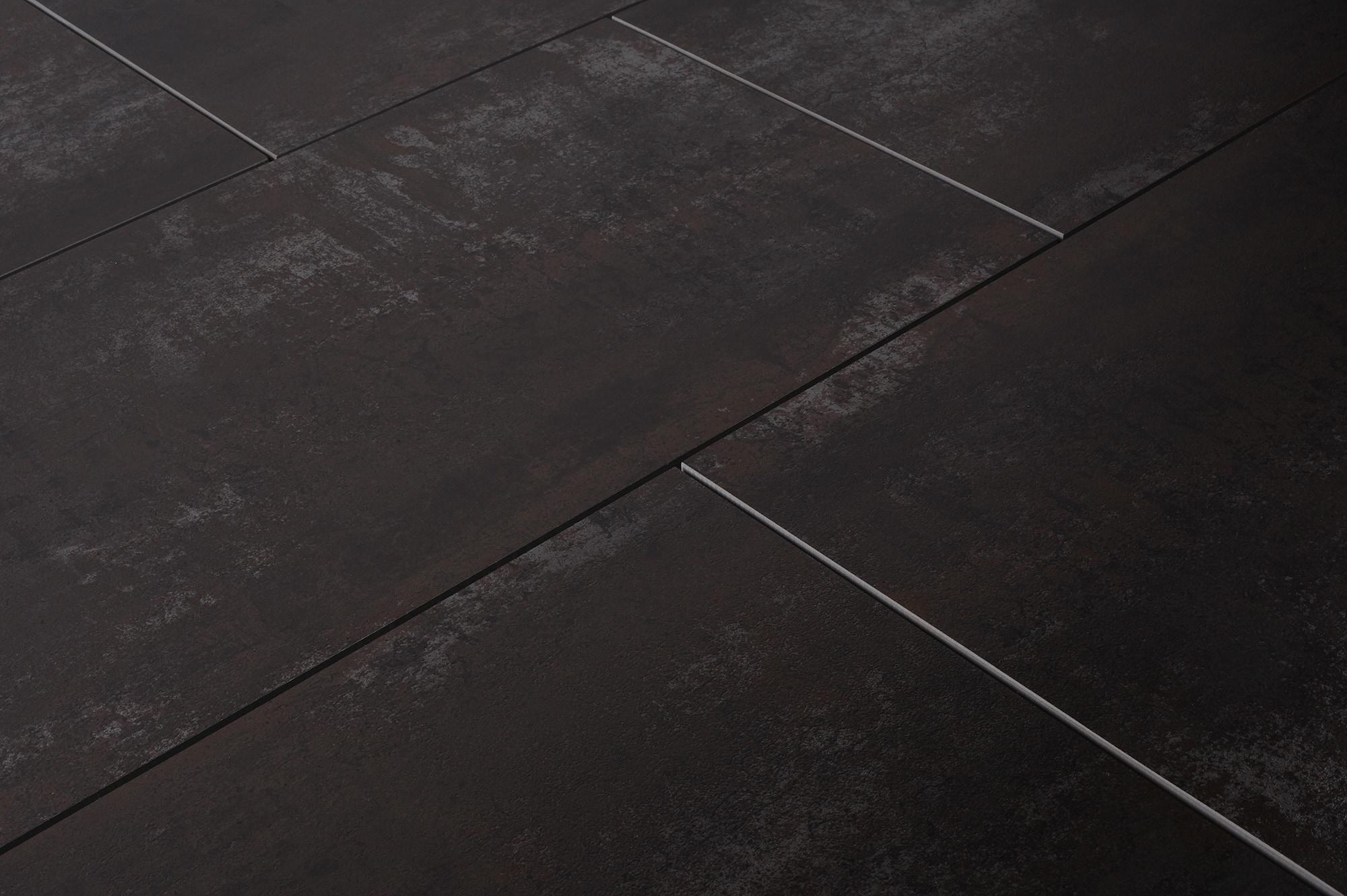 free samples salerno porcelain tile base metal series black 12 x24