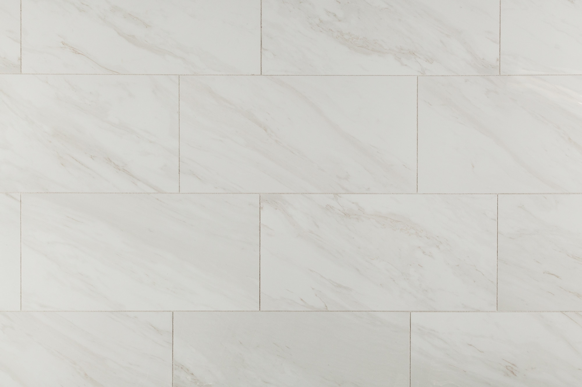 Popular FREE Samples: Salerno Porcelain Tile - Carrara Venato Series  UY81