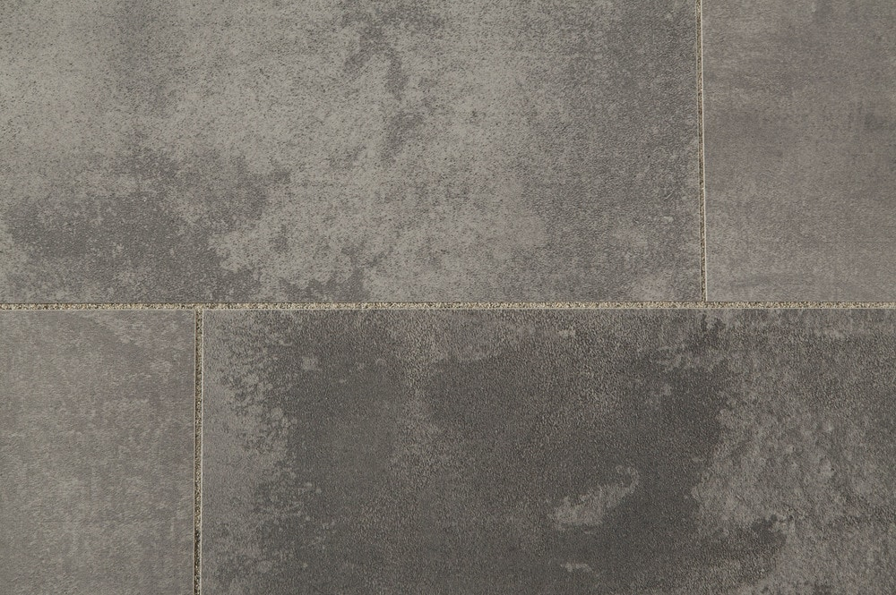 Detail Photo   Close View. FREE Samples  Salerno Porcelain Tile   Concrete Series Dark Gray