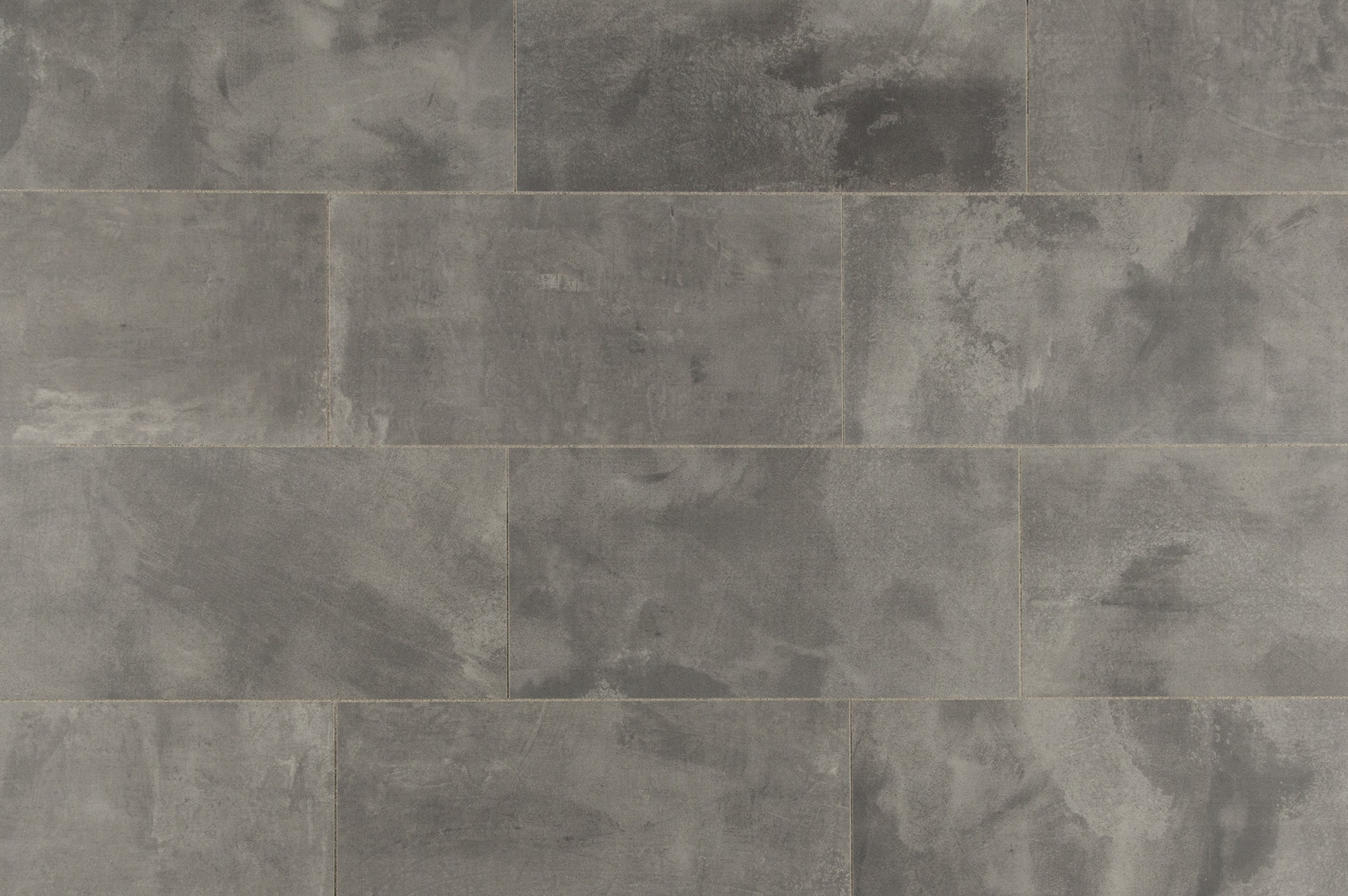 FREE Samples: Salerno Porcelain Tile - Concrete Series Dark Gray ...