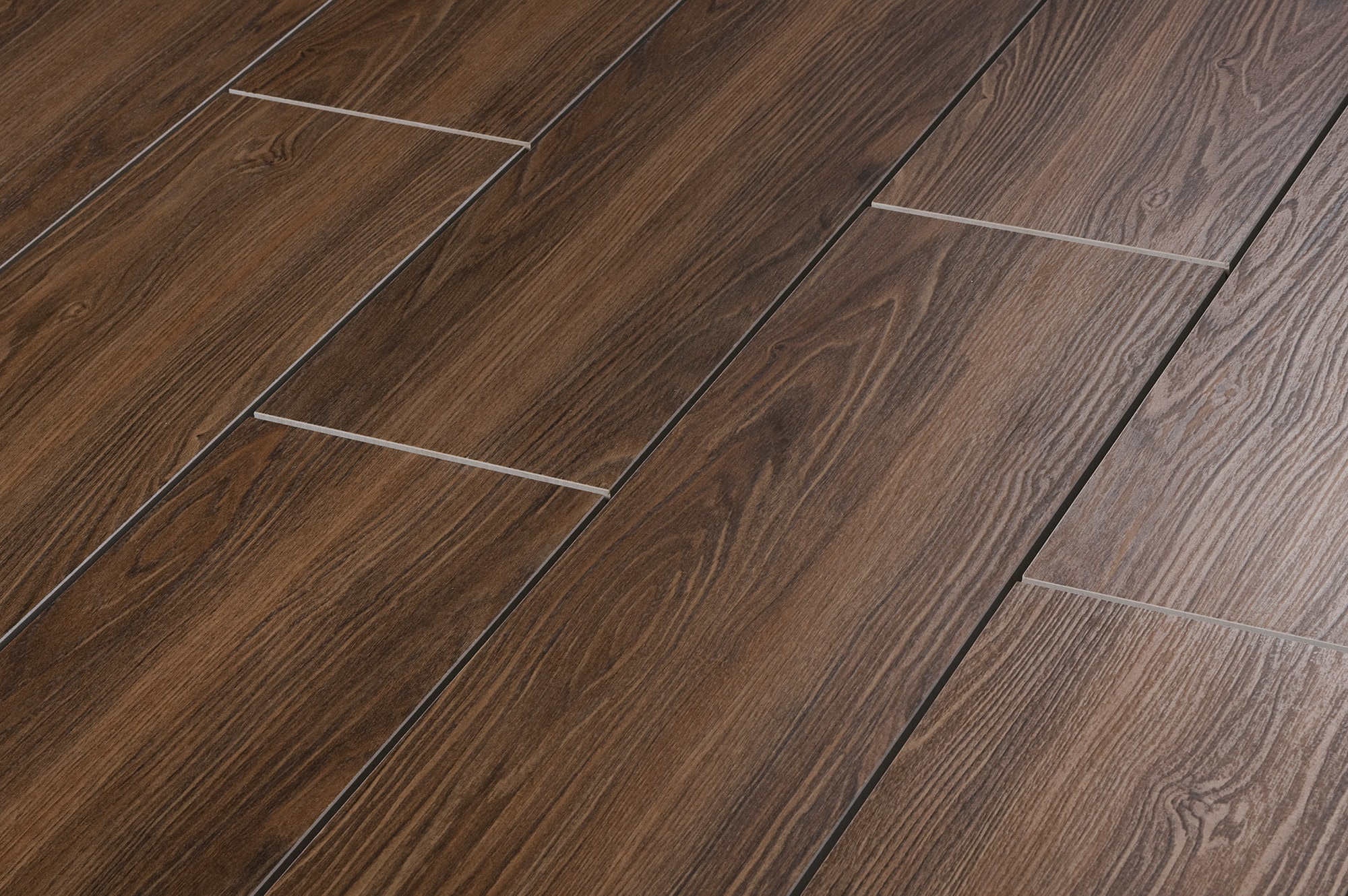 FREE Samples Salerno Porcelain Tile Hampton Wood Series Chestnut