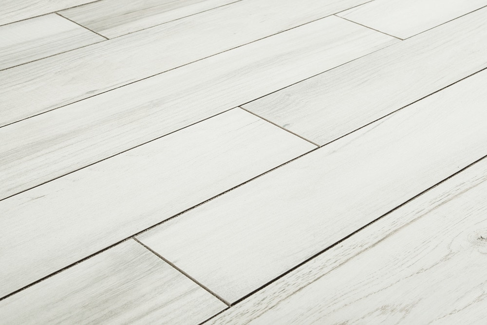 Herringbone Floor Tile