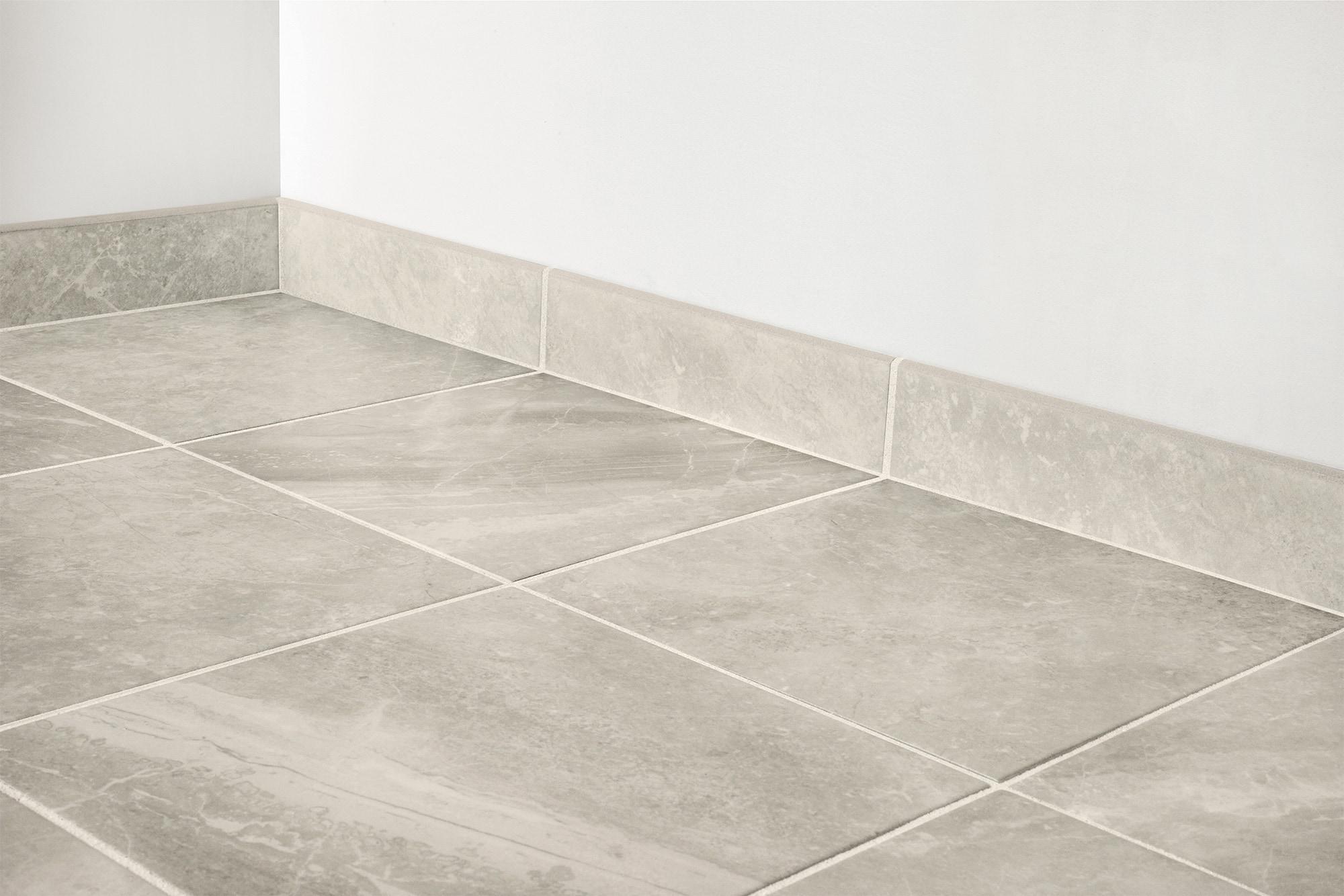 Amber / 3x12 - Bullnose / Matte Porcelain Tile - Desire Series 0