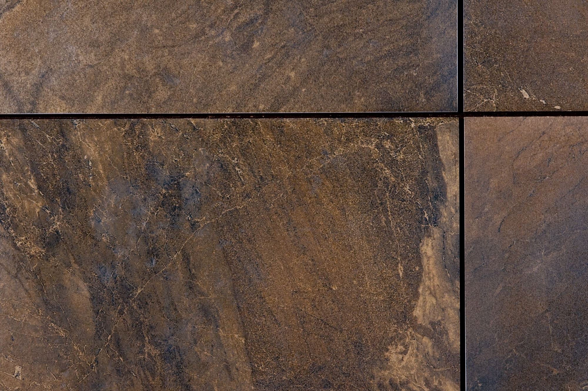 Torino porcelain tiles medieval series exotic copper 12x24 dailygadgetfo Image collections