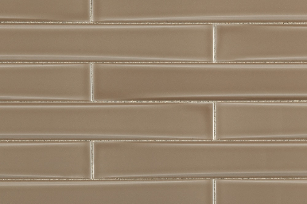Ms International Ceramic Tile Dove Gray Diamond 8mm