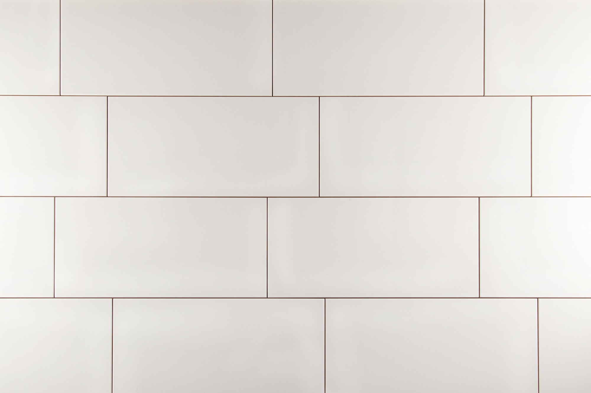 Kaska Wall Tile - Rockefeller Series Glossy White - Ceramic Wall ...
