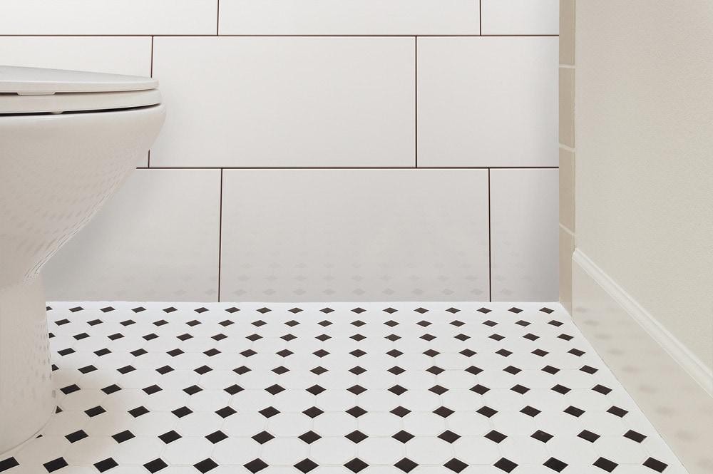 Kaska Wall Tile - Rockefeller Series Glossy White - Ceramic Wall ...