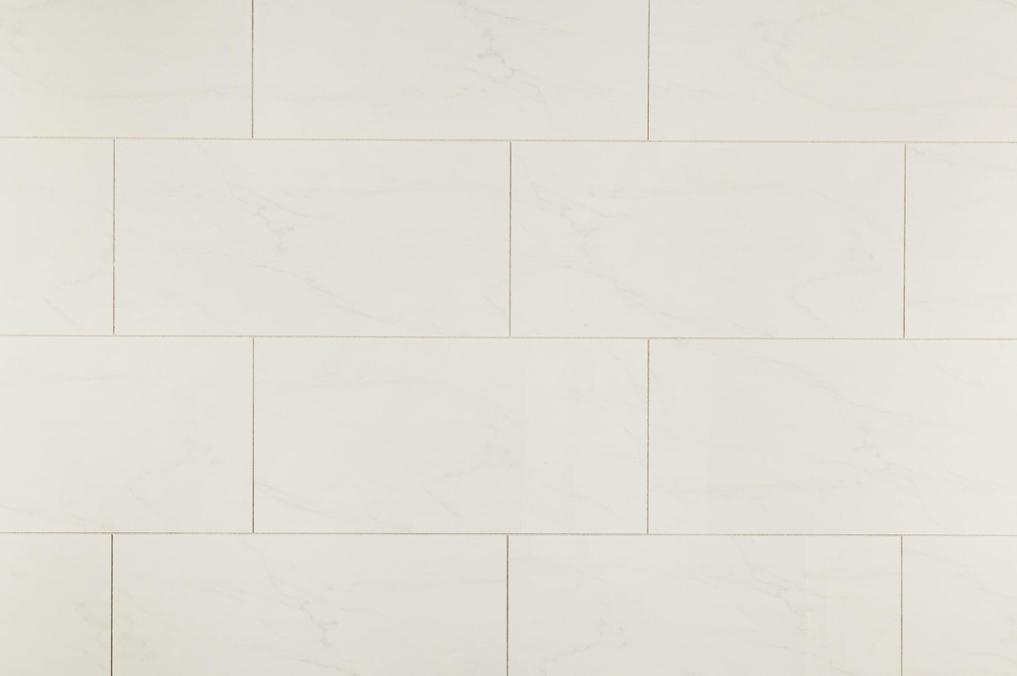 Piastrella ceramic wall tile roca stone collection white carrara piastrella ceramic wall tile roca stone collection white carrara festiva 12x24 glossy dailygadgetfo Image collections