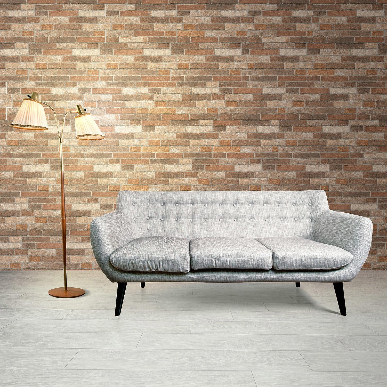 "Harvard Mix / 12""x24"" Italian Porcelain Tile - Wall Brick 0"