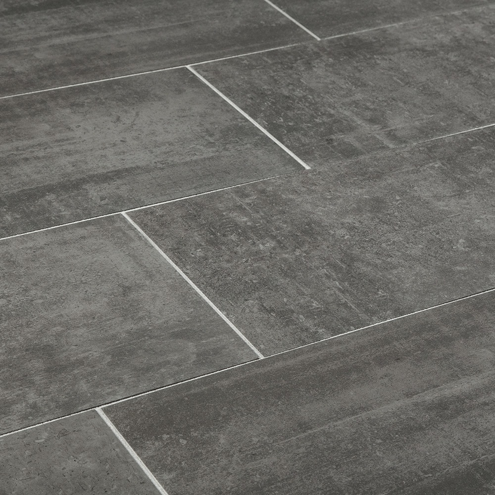 Free Samples Torino Italian Porcelain Tile Cement Series Grigio