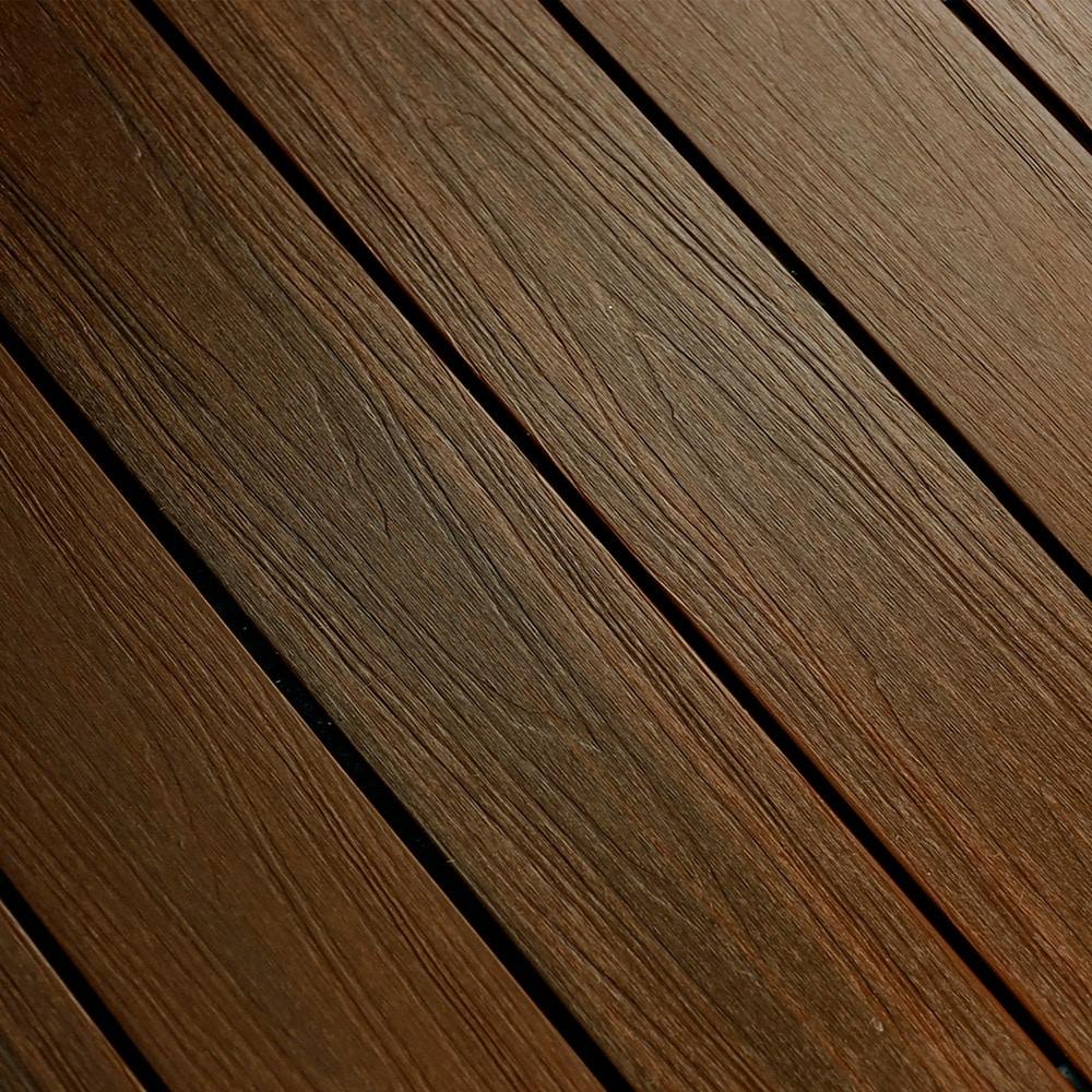 Pravol dura shield ultratex composite decking ipe hollow for What does hollow to floor mean