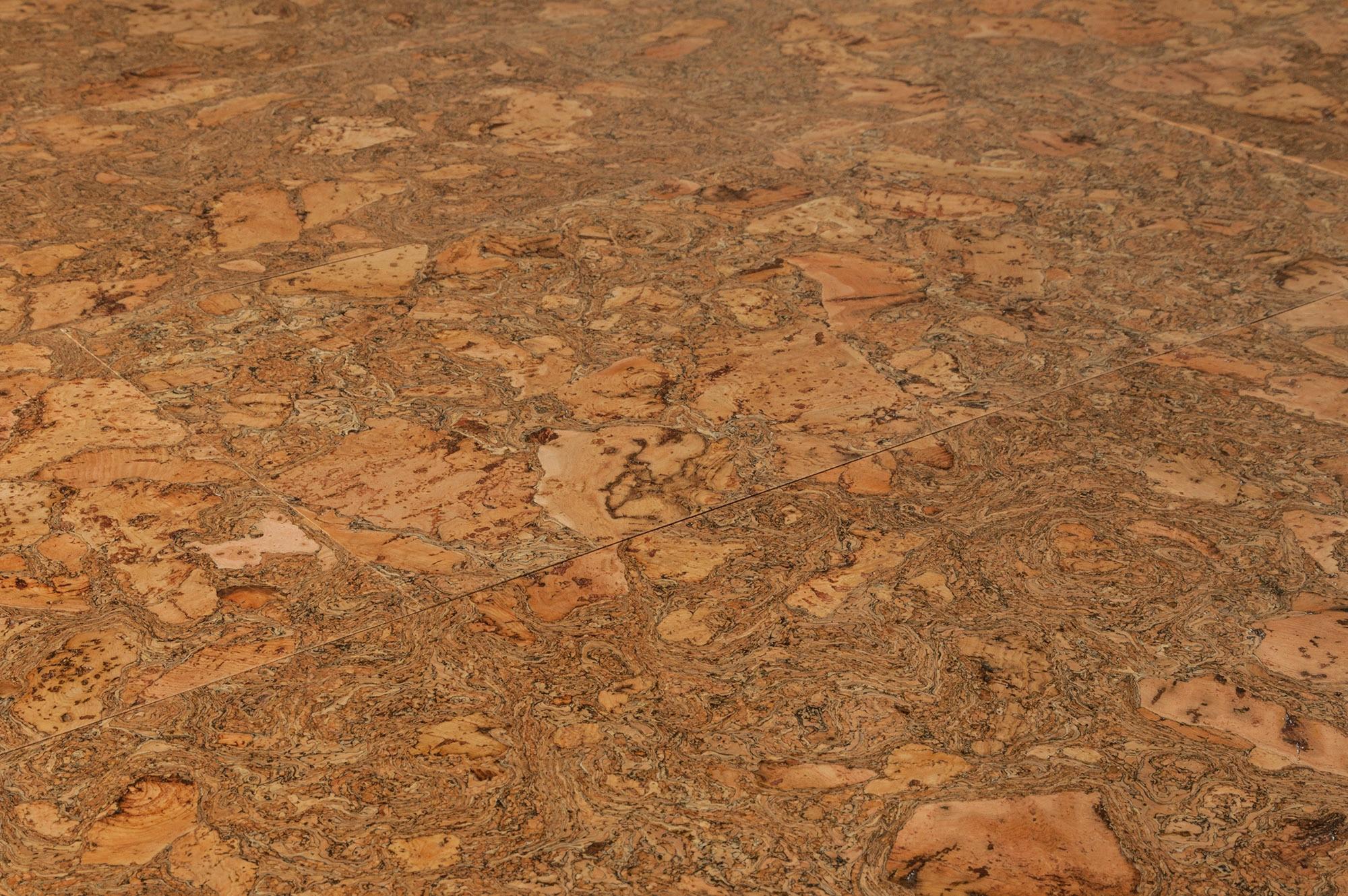 Bonfim Cork - Porto Tile Collection - Glue Down Floor 0