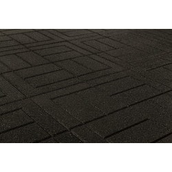 Awesome Brava Outdoor Interlocking Rubber Pavers