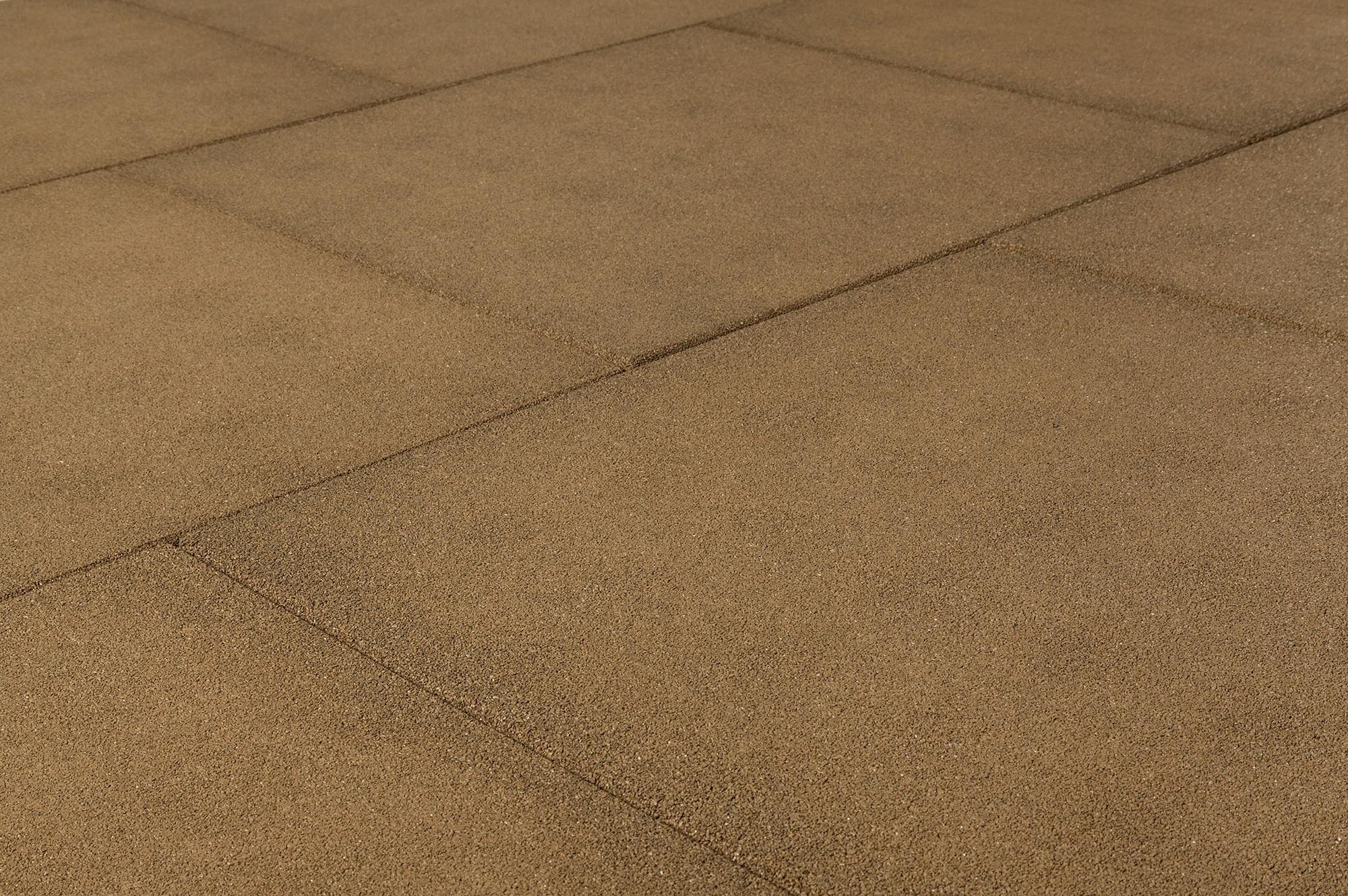 Brava Outdoor Prestige Rubber Tiles 24x24x2 12 Rubber