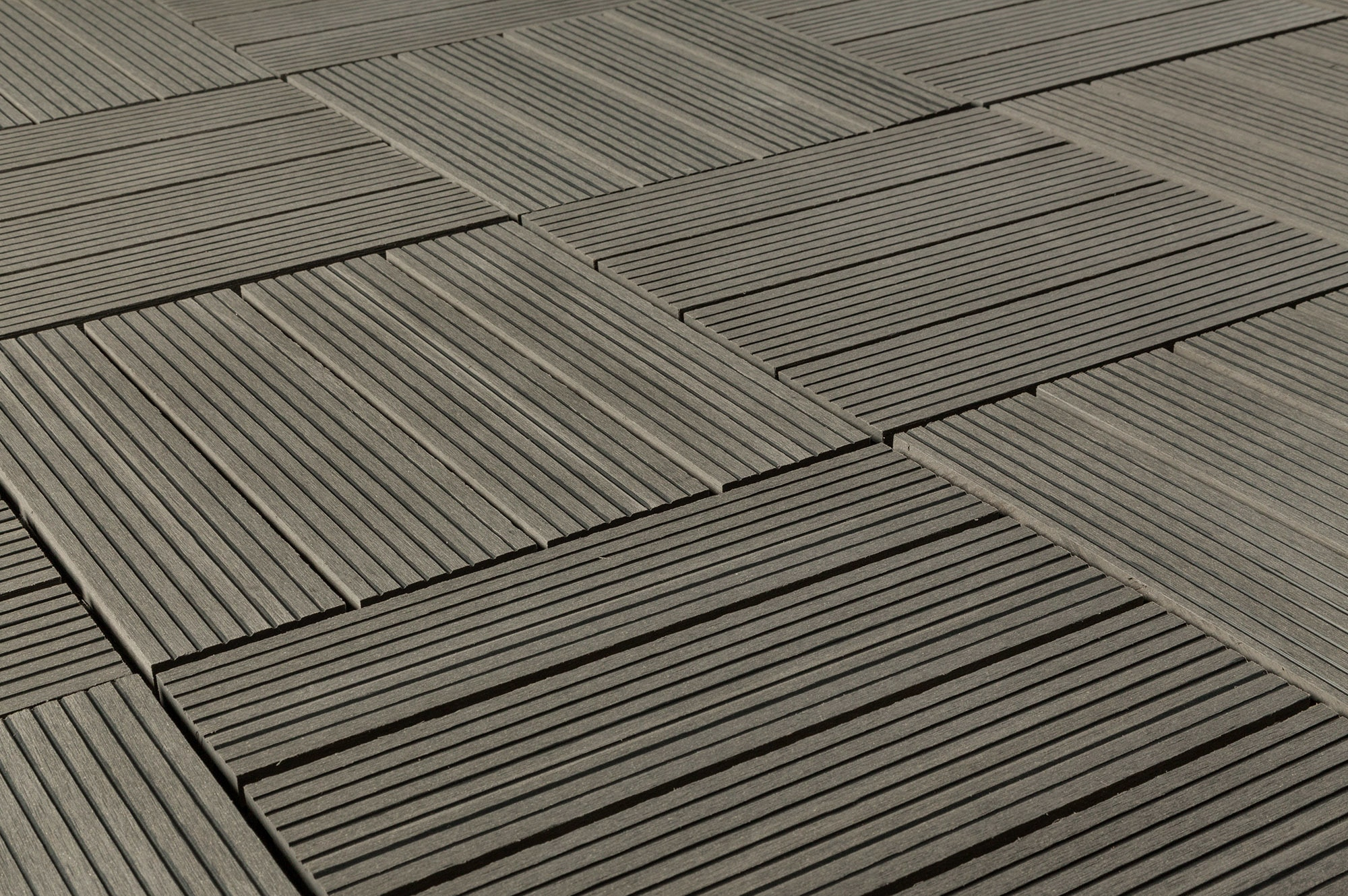 Free samples kontiki composite interlocking deck tiles classic free samples kontiki composite interlocking deck tiles classic 25 year gray 12x12x1516 baanklon Image collections