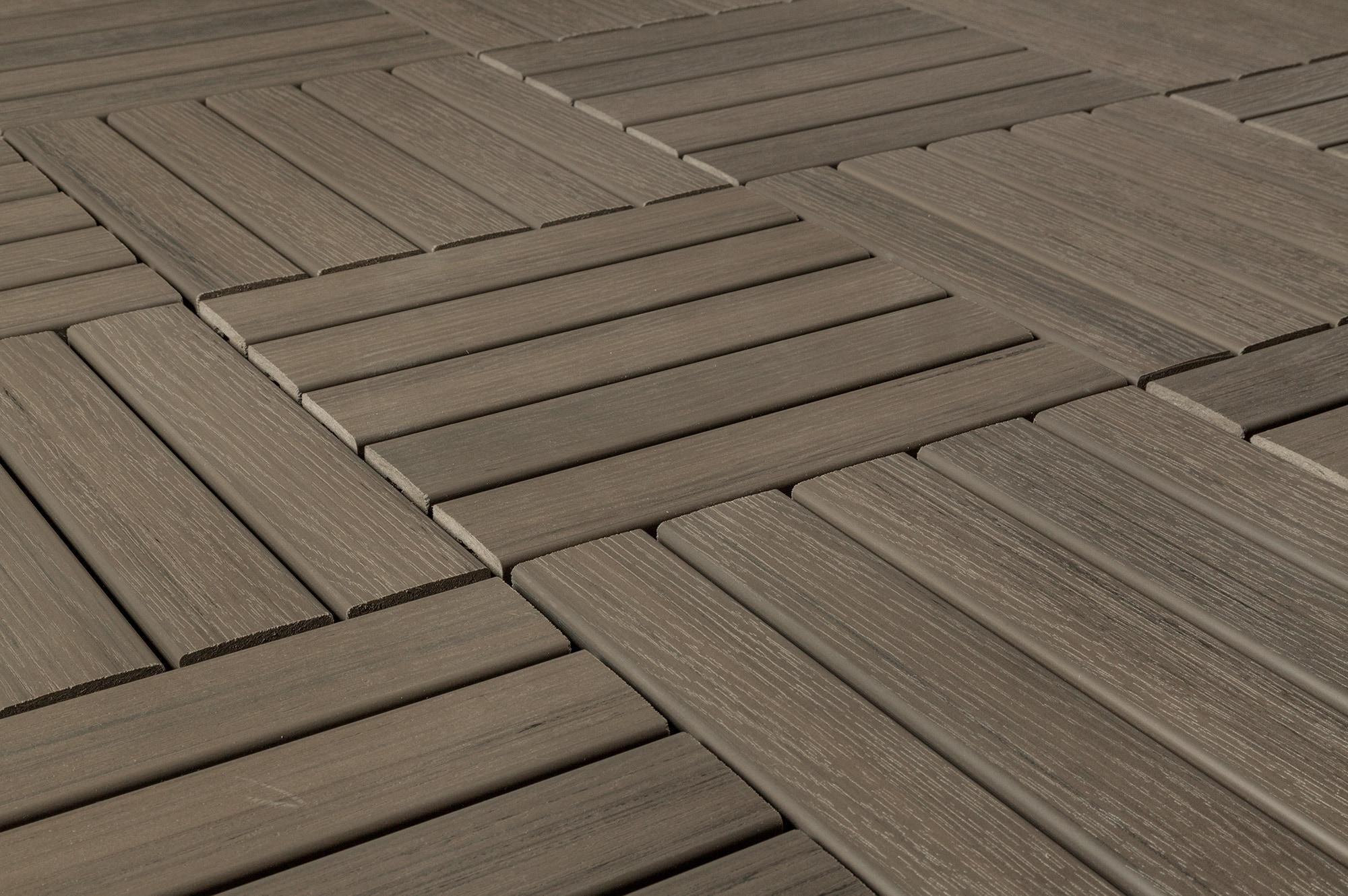 x in flooring storage floor blocktile tile patio wayfair reviews pdx and organization deck white