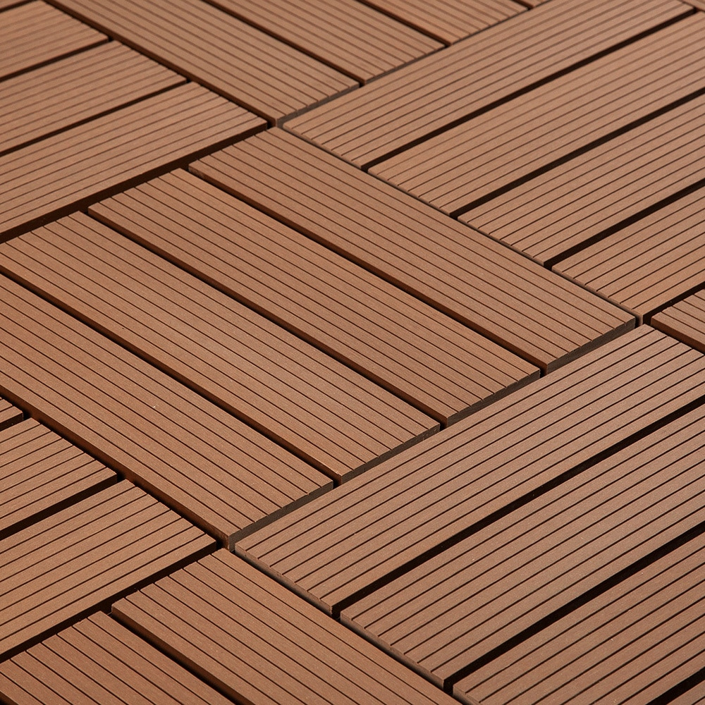 Free samples pravol jf outdoor composite interlocking deck tiles free samples pravol jf outdoor composite interlocking deck tiles red interlocking deck tile dailygadgetfo Images
